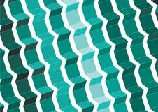 Extracto colorido que clasifica diseño Fotografía de archivo libre de regalías