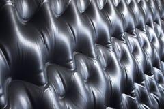 Extracto de la cama de aire Foto de archivo libre de regalías