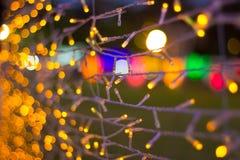 Extracto de la electricidad Imagen de archivo libre de regalías
