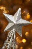 Extracto de la Navidad Imagen de archivo libre de regalías