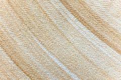 Extracto de la piedra arenisca Foto de archivo libre de regalías