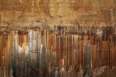 Extracto de la roca Fotografía de archivo libre de regalías