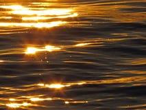 Extracto 4 del agua Imagen de archivo libre de regalías