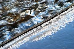 Extracto del agua Imagen de archivo