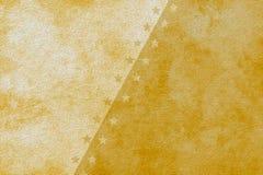 Extracto del fondo con stars.5 ilustración del vector