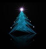 Extracto del fractal Imágenes de archivo libres de regalías