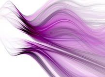 Extracto del fractal stock de ilustración