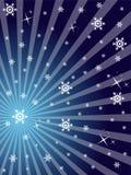 Extracto del invierno Imagenes de archivo