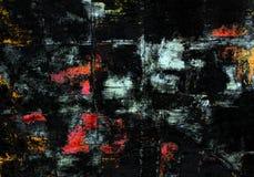 Extracto del místico Imagen de archivo libre de regalías