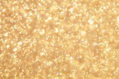 Extracto del oro Fotos de archivo