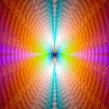Extracto del polígono Foto de archivo