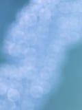 Extracto diagonal azul Imágenes de archivo libres de regalías