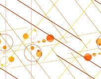 Extracto geométrico (repetible) Foto de archivo libre de regalías