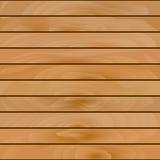 Extracto inconsútil, modelo de madera muy marrón claro Imágenes de archivo libres de regalías
