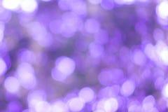Extracto púrpura del fondo Fotografía de archivo