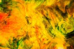 Extracto silenciado de las tonalidades Imagen de archivo