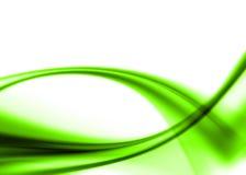 Extracto verde Imagen de archivo libre de regalías