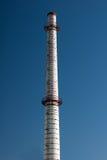 Extractor en azul Foto de archivo