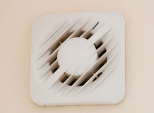 Extractor Fan Stock Image