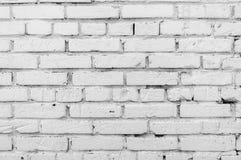 Extrahieren Sie den verwitterten Beschaffenheit befleckten alten hellgrauen Stuck und alterte weißen Backsteinmauerhintergrund de lizenzfreies stockfoto