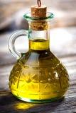 Extrajungfrau Olive Oil stockfotos