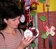 Extranjero en Japón Imágenes de archivo libres de regalías