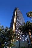 Extranummer för lyxigt hotell Arkivfoto