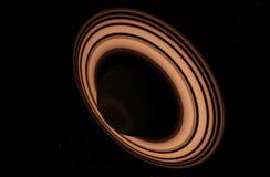Extrasolar planet Royaltyfri Fotografi