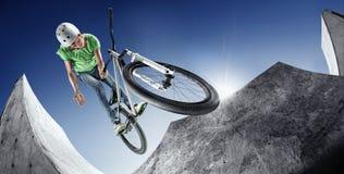 Extrem Sport. Stock Photos
