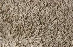 Extreme close up of a carpet Royalty Free Stock Image