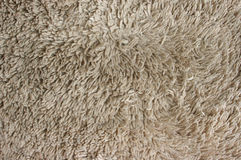Extreme close up of a carpet Royalty Free Stock Photography