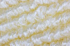 Extreme closeup cloth texture Royalty Free Stock Images