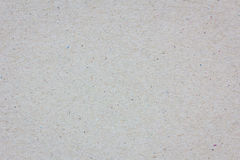 Extreme closeup of a grey cardboard texture, background Stock Photography