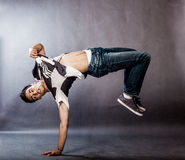 Extreme Dance Stock Images