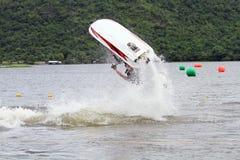 Extreme jet-ski5 Royalty Free Stock Photography