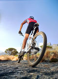 Adventure sport Stock Image