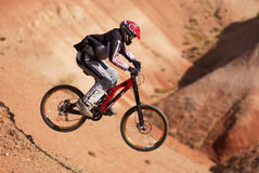 Free Extreme Mountain Biking Royalty Free Stock Images - 2058689