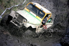 Extreme off-road Stock Photos