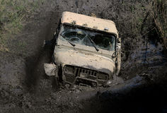 Extreme off-road stock photography