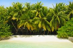 Extreme paradise Stock Photo