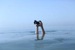 Extreme photograhy Royalty Free Stock Photography