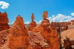Extreme Rocks Royalty Free Stock Photo