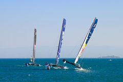 Extreme Sailing Series Stock Photos