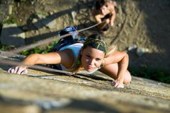 Free Extreme Sport Royalty Free Stock Photography - 10336897