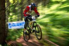 Extreme sport Royalty-vrije Stock Fotografie