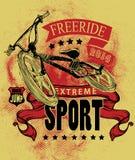Extreme sport Royalty Free Stock Photo