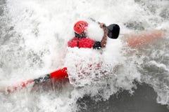 Extreme sports Stock Image