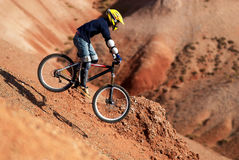 Extreme sports Stock Images