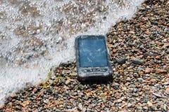 Extreme telefoon Royalty-vrije Stock Foto's