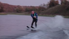 Extreme water sport 3